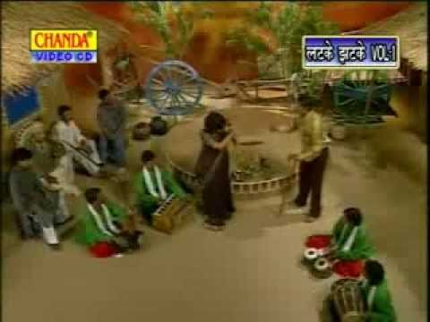 Gal katan ki tej Katari - Karampal Sharma, Manju Sharma ragini by Chhavi Entertainment