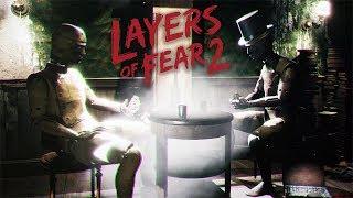 КОЗЫРЬ В РУКАВЕ ► Layers of Fear 2 #5
