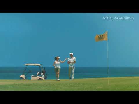 Видео - Meliá Las Américas