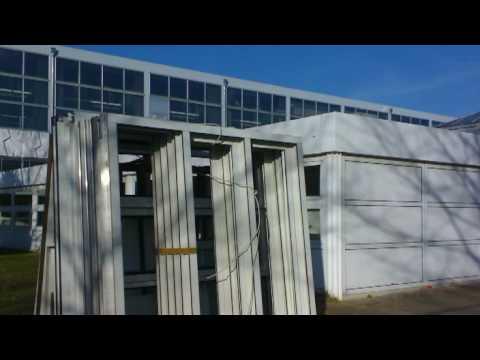 Sporthalle Böblingen - Das Ende einer Ära