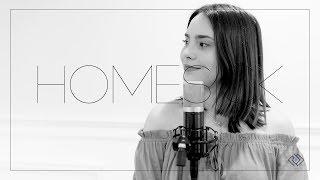 Homesick (Dua Lipa) - Miranda Seidl - Cover