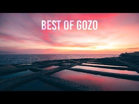 BEST OF GOZO : VISITER GOZO EN 2 MINUTES