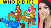 HARD Messed Up RIDDLES To Test Your Brain