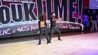 Baixar Charles & Aline zouk show - WestZoukTIME! 2018 in Brno