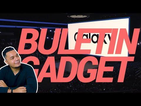 Buletin Gadget: Redmi Note 7 & Huawei Nova 4 48MP camera, Mi Mix 2s makin murah