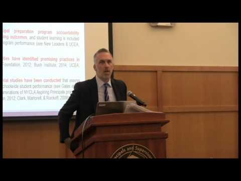 Keynote Presentation by Matt Clifford Nov. 9, 2016