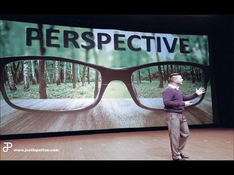 GE Leadership Keynote: 3 Levels of Energy & Your Success