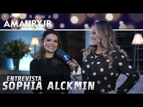 Entrevista - Sophia Alckmin