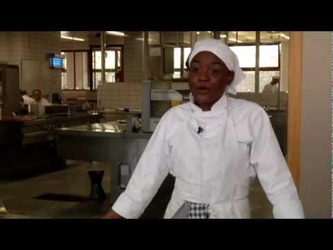 Cuisinier re de collectivit youtube for Cuisinier collectivite 86