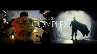 Video HULK vs SUPERMAN download MP3, 3GP, MP4, WEBM, AVI, FLV September 2018