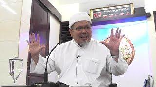 KH. Tengku Zulkarnain - Tanda2 Akhir Zaman - Al Hakim BSD