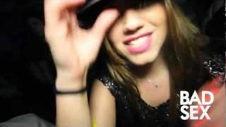 BAD SEX @ PROUD 02.02.12 Feat. Jodie Harsh, Fin Munro, Mayton DJs & Phaze One