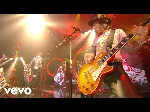 Buckcherry - Crazy Bitch (Live)