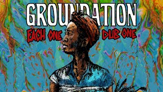 Groundation - Dub Them Down [Official Audio]