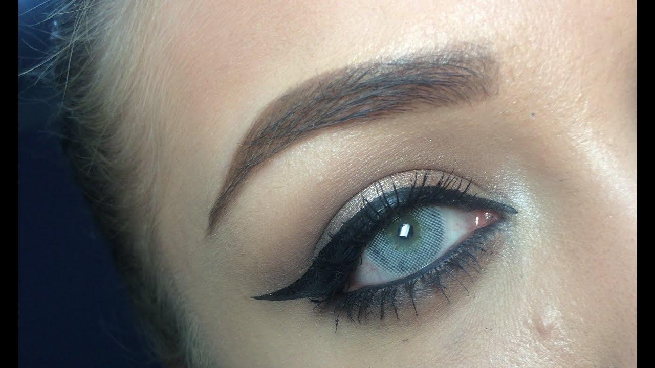 Ttd Eye