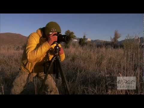 Photography How-To - Active Lifestyle and Fly Fishing photography with Adam Barker