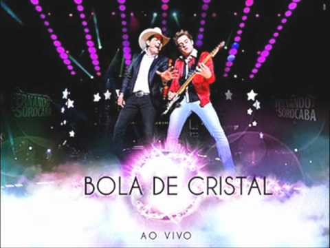 CRISTAL E COMPLETO DE CD FERNANDO BAIXAR BOLA SOROCABA