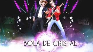 FERNANDO E SOROCABA   BOLA DE CRISTAL CD OFICIAL 2011