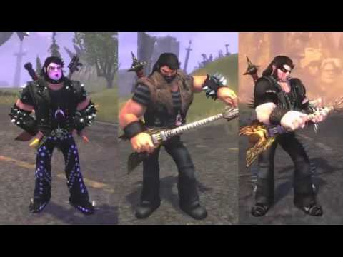 Brutal Legend Videos - GameSpot