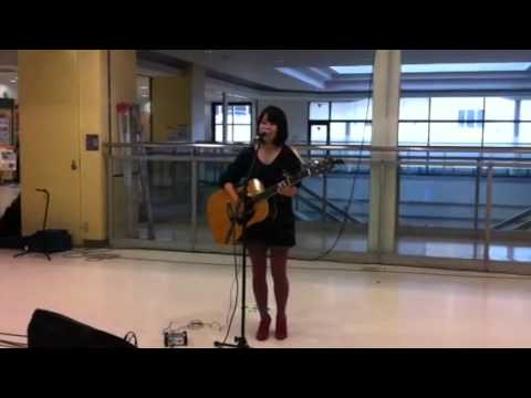 Miwa - Don't Cry Anymore (Cover) | FunnyCat.TV