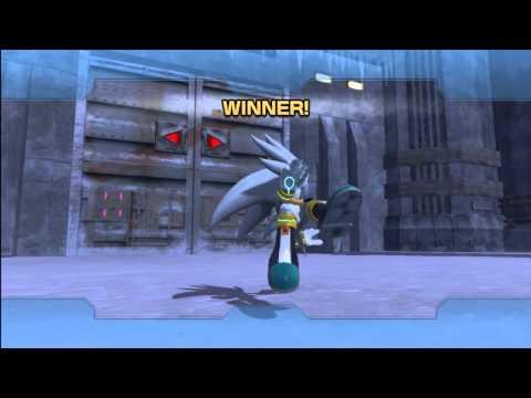 Kratis And Loli Play Sonic 2006