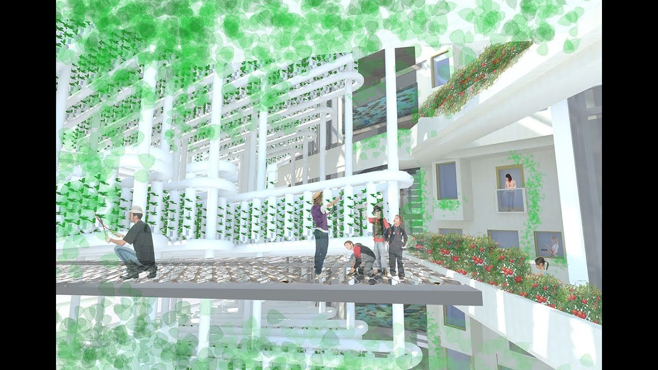 Vertical Farming and Urban Agriculture conference 2014 ...