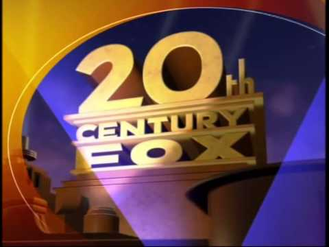 20Th Century Fox Home Entertainment Logo (2000)With 1994 FanFare