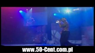 "50 Cent, Lloyd Banks & Young Buck performing ""Bloodhound"" Live in Glasgow [ High Definition ]"
