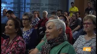VI CAMPUS DE ETNOGRAFÍA Y FOLKLORE ULPGC. 3ª jornada 17.07.2019