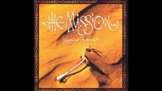 The Mission UK - Heaven Sends You (Radio edit Version)