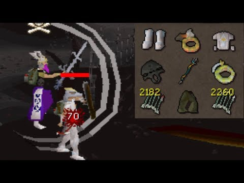 Wilderness PvMers Are Where The Bank Loot Is