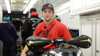 Ski-Doo X-Team Racing Recap -Bessemer 2013