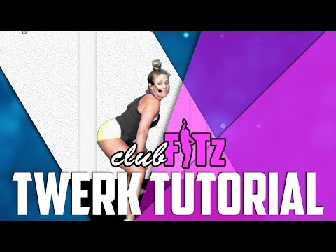 Tutorial of TWERK by City Girls   Club FITz Dance Fitness Choreo by Lauren Fitz Mp3