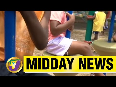 A Cry for Help From Jamaican Children | TVJ News
