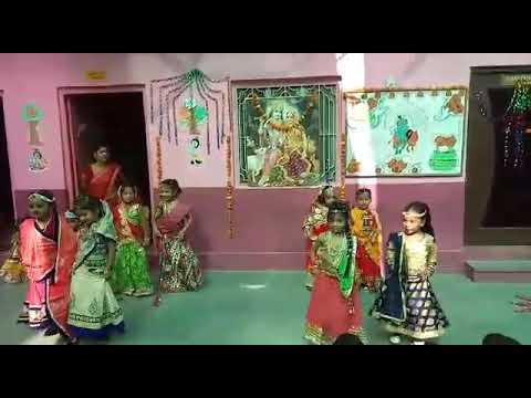 Janmastmi Special - Maiyya Yashoda