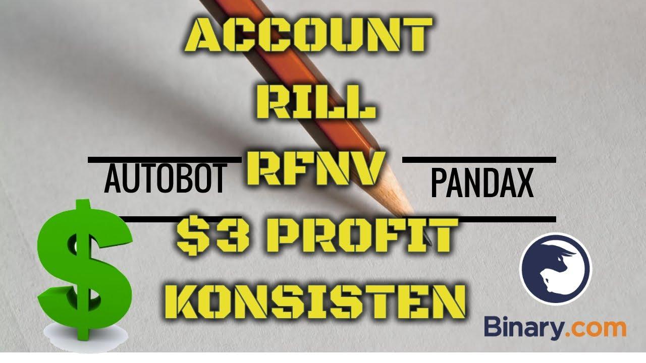 profit konsisten binary