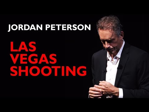 Jordan Peterson: Las Vegas Shooting and Gun Control