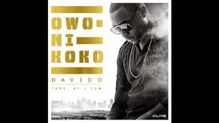 Davido - Owo Ni Koko (OFFICIAL AUDIO 2014)