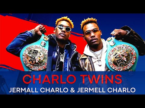 World Champion Charlo Brothers rule out fighting each other, talk PEDs