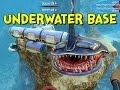 UNDERWATER BASE    Subnautica   Ep 2