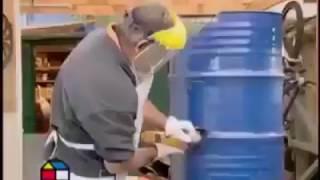 Mangal Yapımı