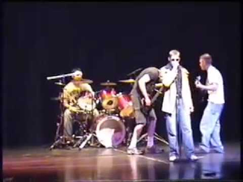 2000 John Glenn High School Talent Show