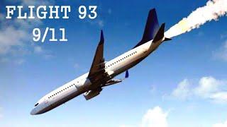 טיסה 93