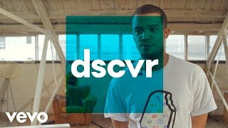 dscvr Raleigh Ritchie interview