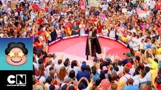 Más Fuerte Que Tú (Videoclip Oficial) | Steven Universe | ...