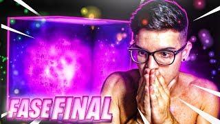 🔴¡EL FINAL del CUBO de FORTNITE! (Fase Final) - DIRECTO PS4 🔴