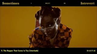 Little Simz ⥈ The Rapper That Came to Tea (Interlude) «Subtitulado Español»
