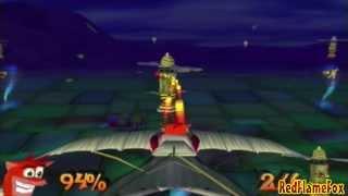 Crash Bandicoot Wrath Of Cortex - I believe I can