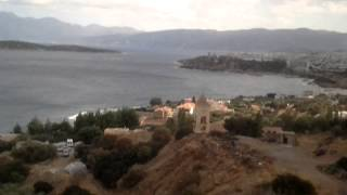Экскурссия на остров Спиналонга, Видео из автобуса.20131004 162812(, 2013-10-16T11:56:08.000Z)