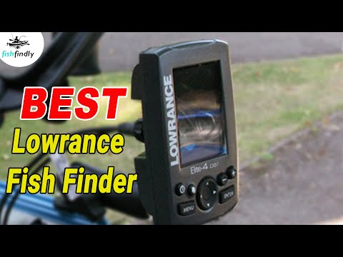 Best Lowrance Fish Finder In 2020 – Effective & Reasonable Price With Updated Feature!